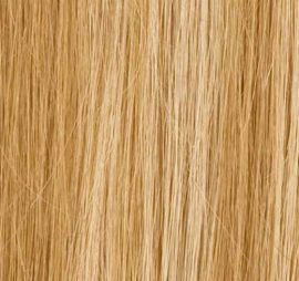Clip-on hair extensions, 40 cm, #18/613 Mørk blond mix