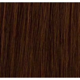 Hairextensions farve #4 chokoladebrun