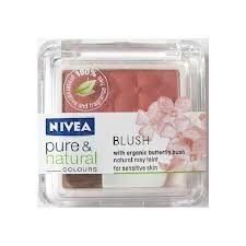 PURE & NATURAL BY NIVEA - blush desert sand