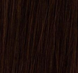 Hair extensions brun #2
