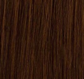 Hair extensions brun #4