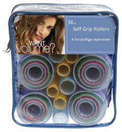 hair curlers - få smukke krøller