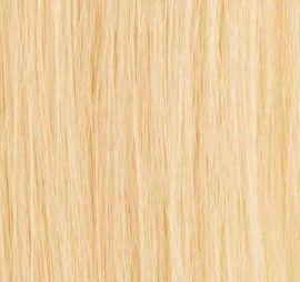Hair extensions 65 cm 100 gr. luksus hår #60 Platin askeblond