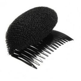 Sort Valk på kam ( Walk Hair Comb ) - MissLux.dk